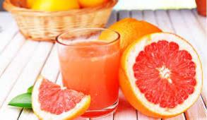 Грейпфрутовий ель (500мл)