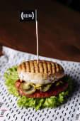 Burger Kiełburger