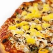 Pine Pizza