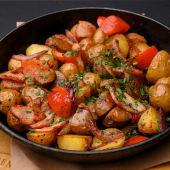 Пательня Chorizo (350г)