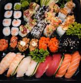 Combinado Sushi - 2 Pax