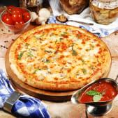 Pizza Funghi 24cm