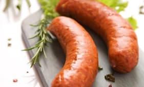 Pair of Sausage