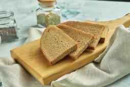 Хліб порційний український (28г)