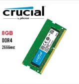 Memoria Ram Ddr4 8gb Mac, Laptop, Pc 2666 Sodimm