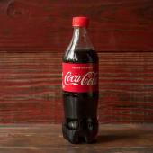 Coca Cola (500 cc.)