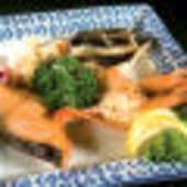 Pesce misto alla griglia - 3 pezzi