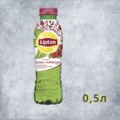 Холодний Чай Журавлина (0.5л)