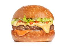 Бургер XS