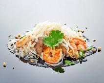 Рис з креветками (250г)
