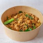 La ciénaga wok.