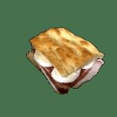 Pizzetta Ripiena 4
