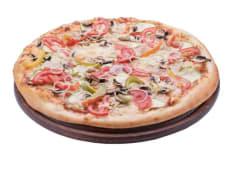 Піца Вегетаріанська (35см)