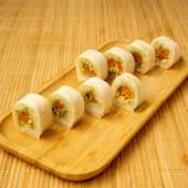 Roll Mexicano Salmón