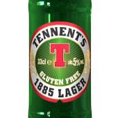 Cerveza Sin Gluten Tennent's 1885 (330 ml.)