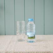 Água Mineral Natural 33cl