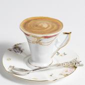 Café Macciato