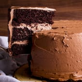 Tarta Chocolate Plus