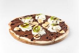 Сладкая пицца от Zheki