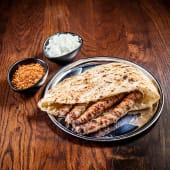 Sudžukica-sveža roštiljska kobasica