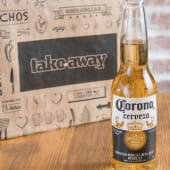 Cerveza Corona (33cl)