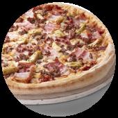 Telepizza Barbacoa