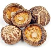 Cogumelo shitaki seco 65g