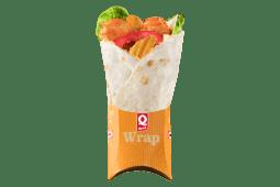 Mega Wrap Spicy