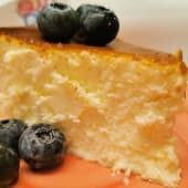 Tarta Cheesecake