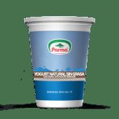 Yogurt light tarro (1000 ml.)
