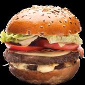 Beef Fernand  Burger