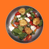 Салат з томатами (350г)
