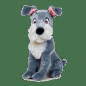 Peluche Disney Perro Vagabundo (30 cm.)
