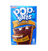 Frosted S'mores Pop-Tarts pack 8
