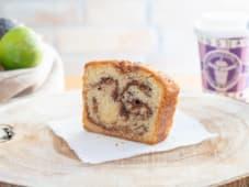 Bizcocho Marble Cake