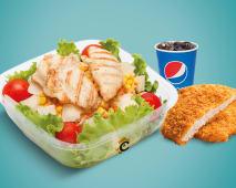 Cik Salad
