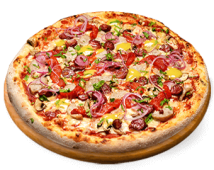 Піца Баварська