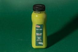 Estratto spinacino, mela, pera e avocado