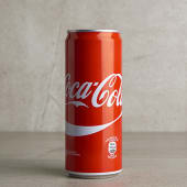 Coca Cola (33 cl.)