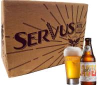Servus Lager