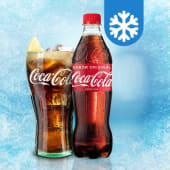 Coca-Cola Original (500 Ml.)