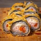 Roll fukuoka