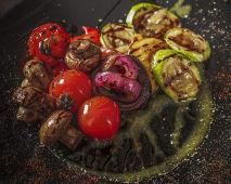 Печені овочі (200г)