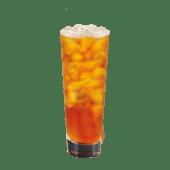 Iced Shaken Black Tea & Lemonade