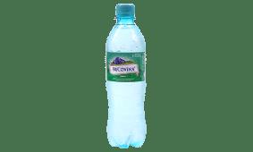 Apa plata Bucovina - 500ml