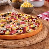 Şımartan Pizza (Büyük)