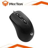 Mouse Usb Ergonomico Comodo Meetion M361 Optico 3D