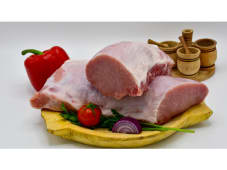 Muschi file porc