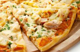 Піца Гавайська (260г)