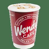კაპუჩინო/cappuccino  (300 მლ/ml)